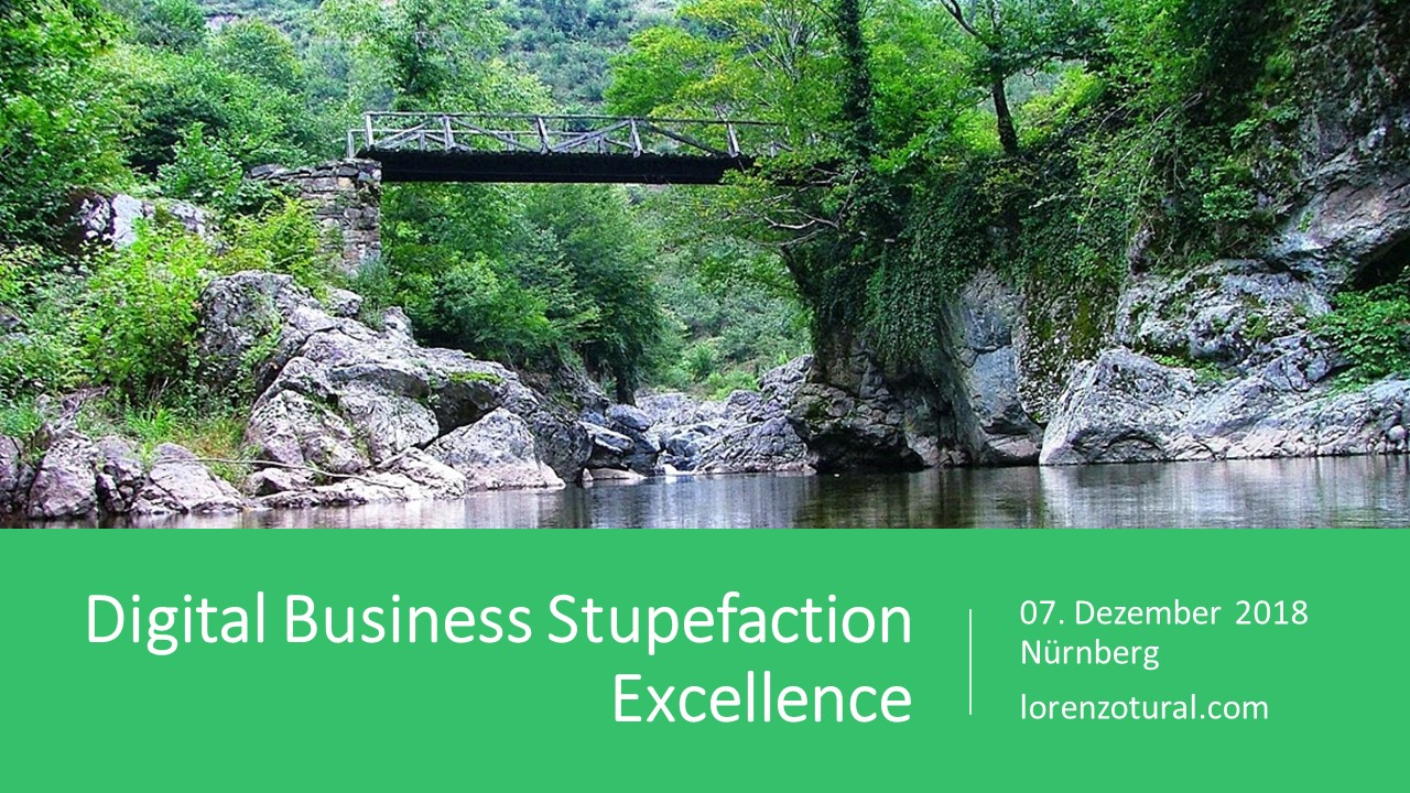 business stupefaction excellence