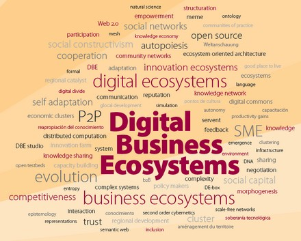 digital business ecosystems